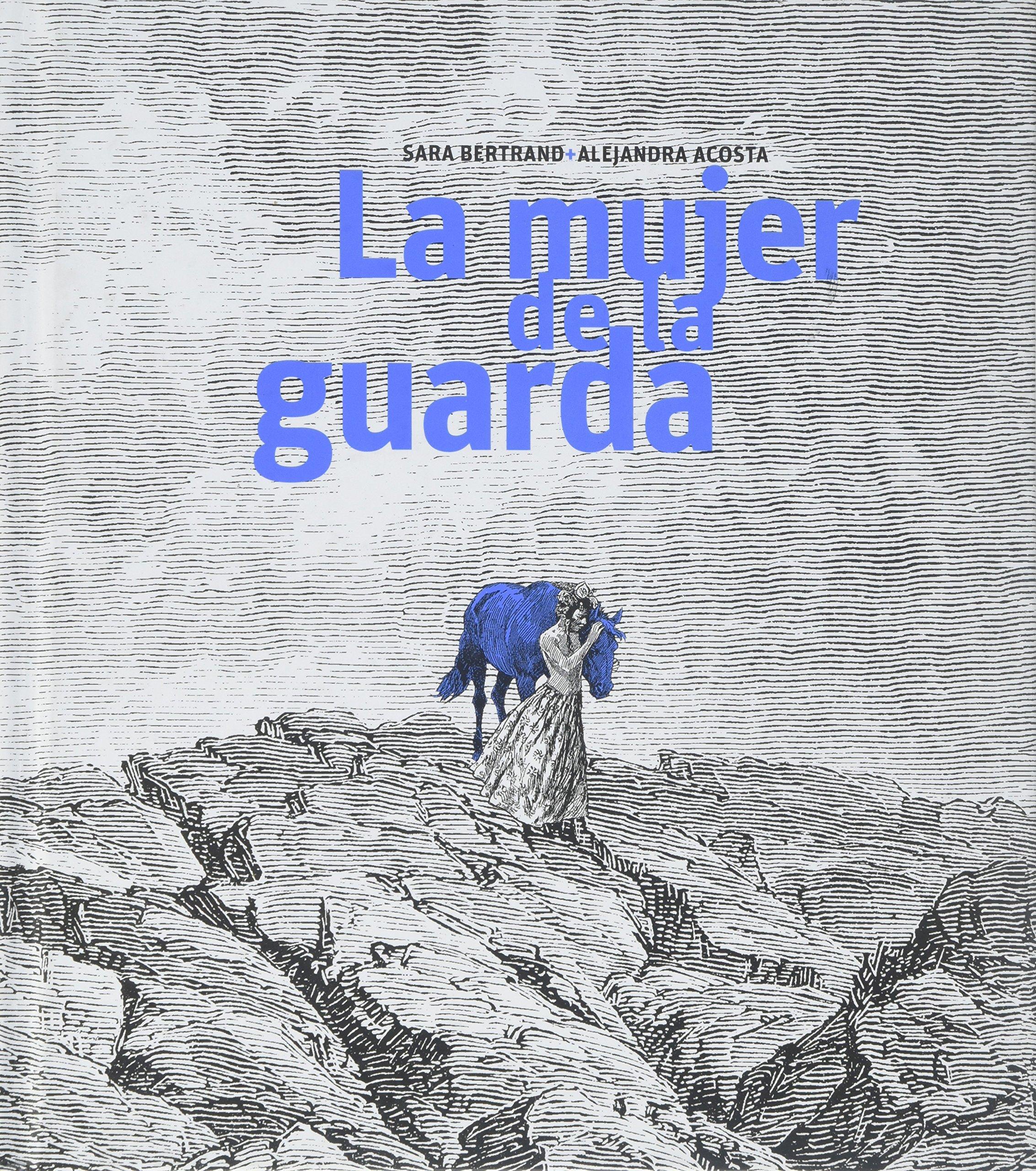 MUJER DE LA GUARDA