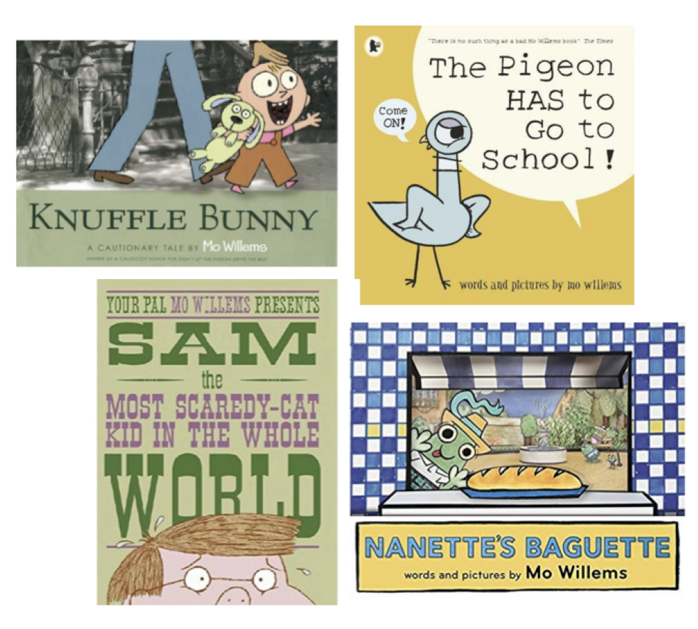 COMBO-MoWillems