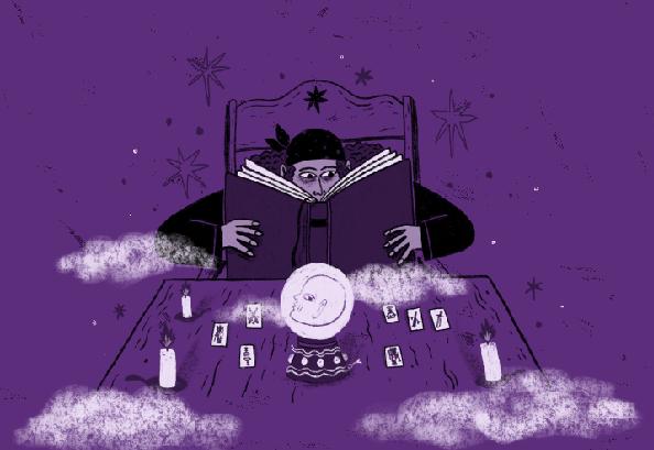 leamos en violeta